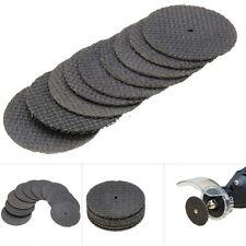 25PCS Reinforced Cut Off Wheels Disc Dremel Rotary Fiberglass Useful PO