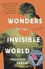 Wonders of the Invisible World-ExLibrary