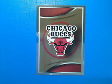 2015-16 Panini NBA Sticker Collection n. 74 Chicago Bulls Logo Foil