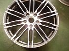 Porsche 911 Turbo III alloy wheel dealer part cayenne 991 boxstor 981