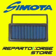 FILTRO ARIA SPORTIVO SIMOTA - FIAT 500 ABARTH 595 160cv