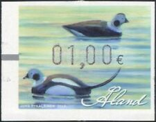 Aland 2013 Long-tailed Duck/Decoys/Hunting/Ducks/Birds/Nature 1v Framas (af1028)