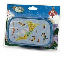 Disney Fairies Console Bag For Nintendo DS Lite