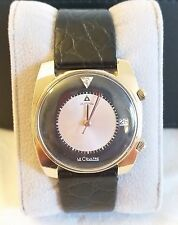 Jaeger LeCoultre Memovox Mens Wristwatch w/Date - Manual Wind