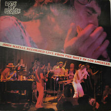 "LOTS OF PEOPLE - JOHN MAYALL LIVE FROM THE ROXY IN LOS ANGELES 12 "" LP (W491)"