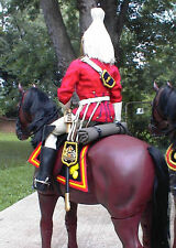 1/6 scale Royal Horse Guards ( the Blues)  Sabertashe & Pouch officer 1