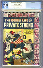 Private Strong #2 PGX 7.0 FN/VF Universal