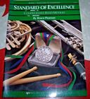 Standard of Excellence - PIANO/GUITAR ACCOMP. - Book 3