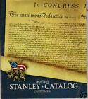 1975 Stanley Catalog- Hostess/Customer -Loaded 56 pages