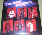 Isley Brothers Winner Takes All 2 x LP *SEALED*