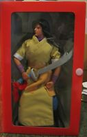 Storm Rider Action Figure Nie Feng by Dragon Models, 1/6 Scale, NIB