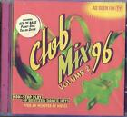 Club Mix '96 Vol. 2 CD *SEALED* Vanessa Daou Ace Of Base Deep Dish Planet Soul