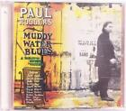 Paul Rodgers Muddy Water Blues Tribute USA CD Still Sealed