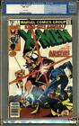 X-Men  Annual #3  CGC  9.2  NM-  Universal CGC #0062374019