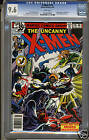 X-Men #119 CGC 9.6 NM+ WHITE Pages Universal