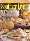 Southern Living January 2002 Magazine