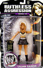 WWE Lillian Garcia Ruthless Aggression 34 Figure