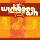 CD Wishbone Ash Live In Hamburg 2CDs
