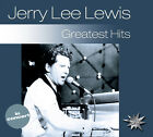 CD Jerry Lee Lewis Greatest Hits in Concert