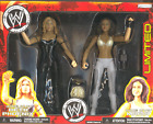Limited Exclusive WWE Beth Phoenix Maria figure pack