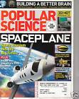 Popular Science October 2007