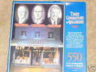 THREE GENERATIONS OF WALGREENS 550 PIECE PUZZLE*SEALED
