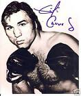 GEORGE CHUVALO - Canadian BOXING Champion signed 10x8
