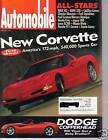 Automobile February 1997  Magazine