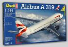 BRITISH AIRWAYS AIRBUS A319 - 1/144 Revell #4215 NEW
