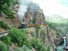 No Frills CD Photo Guide Durango & Silverton -old D&RGW