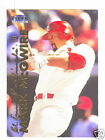 1999 FLEER TRADITION MARK McGWIRE #1 * St Louis Cardinals 1B