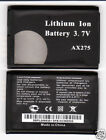 LOT 25 NEW BATTERY FOR LG AX275 AX380 UX300 LGIP420A