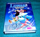 PS1- Lunar 2: Eternal Blue ~ New Sealed Guide RARE MINT