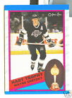1989-90 O-PEE-CHEE WAYNE GRETZKY HART TROPHY #320 * Los Angeles Kings