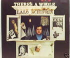 THERE'S A WHOLE LALO SCHIFRIN GOIN ON LP