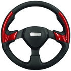 Autotecnica Sport Steering Wheel - SW27PAD Red