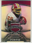2008 BOWMAN STERLING CLINTON PORTIS REFRACTOR JERSEY