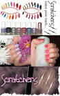 Scratchers AnyWEAR Stamping Nail Art Special Polish Lacquer 5mL nailpolish Best!