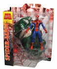 "7"" Marvel Select Spider-Man Action Figure NIP"