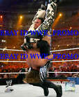 WWE PHOTO FILE GLOSSY PROMO 8x10 UNDERTAKER HBK