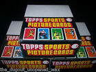 1987 TOPPS BASEBALL UNOPENED RACK BOX 24 CT FROM CASE!