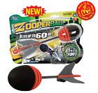 Zooper Ball Ultimate Long Distance Super Bounce & Throw