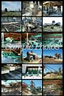 Large Scale Prototype Photo CD Guide Sawmill Modeling
