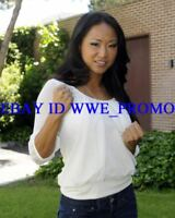 GAIL KIM PHOTO 8x10 SEXY PICTURE #GR56H