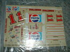 Revell Decals Darrell Waltrip Combo AA