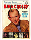Feature Films 2 (1950):Bing Crosby: G-; free to combine