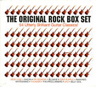 Original Rock Box 3CD Classic Guitar Hits 70s 80s OOP SUZI QUANTRO SAXON ARCADIA
