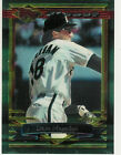 1994 TOPPS FINEST PRE-PRODUCTION DAVE MAGADAN #130