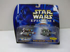MICRO MACHINES STAR WARS EPISODE 1 POD RACER PACK III