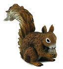 *NEW* CollectA 88467 Red Squirrel Model